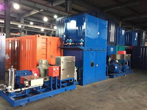 天津高压泵机组-恒压供水机组